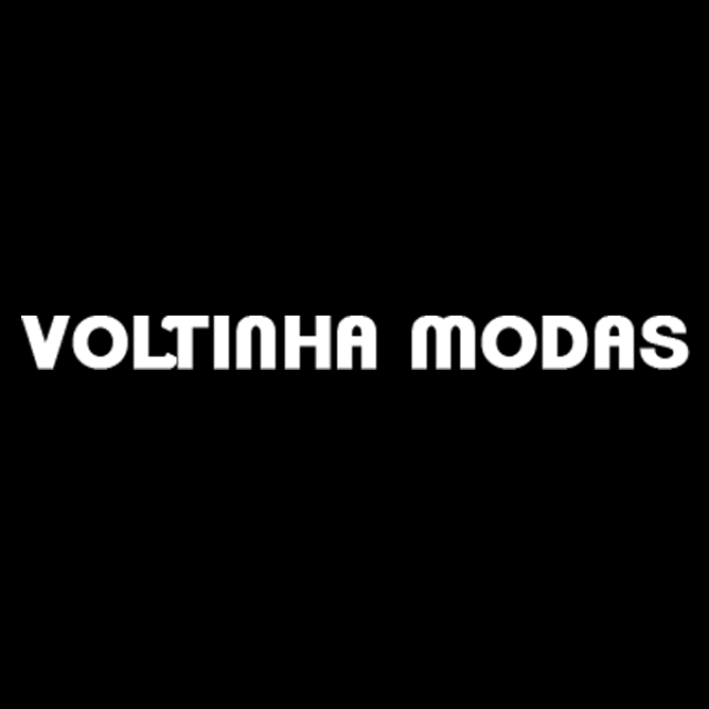 Voltinha Modas