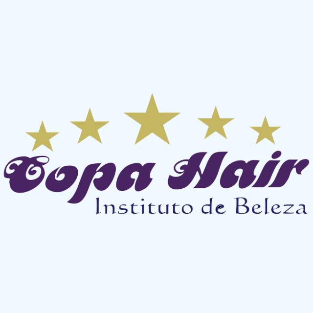 Copa Hair (Instituto de Beleza)