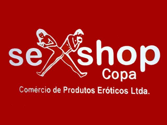 Sex Shop Copa